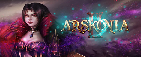 Arskonia2 - PvP/Fun Server