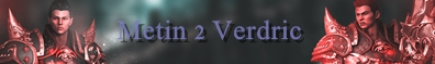 Verdric Metin2 Server new school , lvl max 250 , farm for MD
