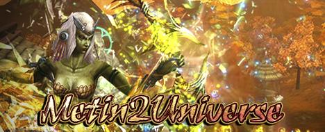 Metin2 Universe - International PVM Fun