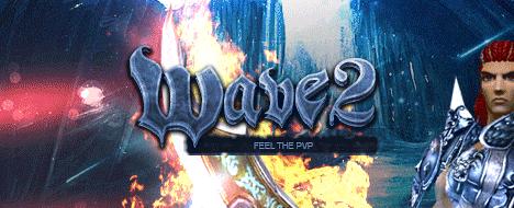 Wave2 ist ein Newschool PvP server