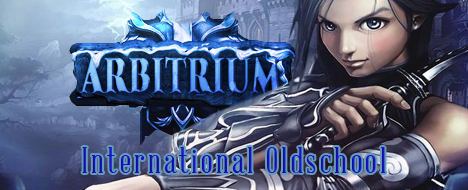 Arbitrium - International Oldschool