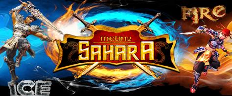 Sahara2 Server PVP