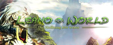 LEANO-WORLD - HARD OLDSCHOOL