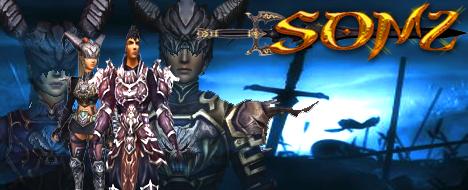 Sword Of Metin2