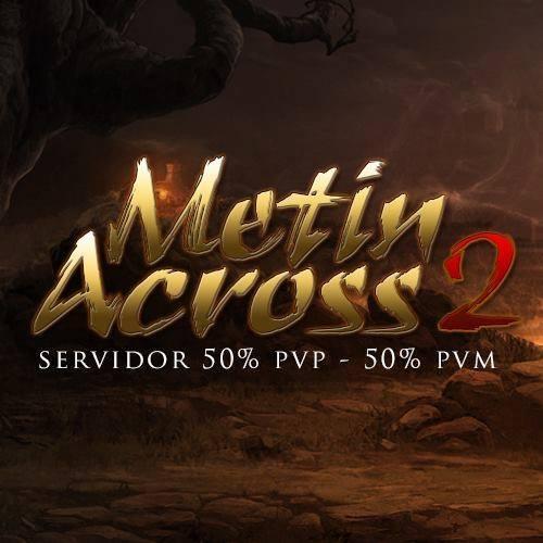 Metin2Across