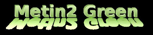 Metin2 Green Romania