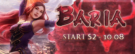 S2 Baria.at | Start: 11.08 | International