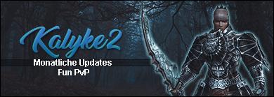 Kalyke2 (Beta Start: 08.12.2019 18 Uhr)