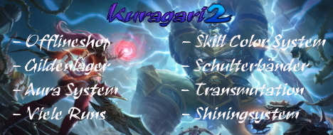 [BETA] Kuragari2 [BETA]