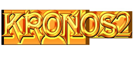 Kronos2 - Un server ca in anii trecuti.