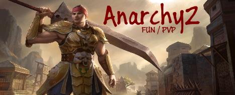 Anarchy2 ~ PVP / FUN SERVER 2020