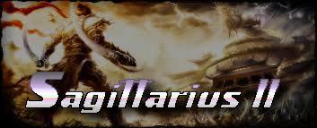 Sagittarius2 Server International