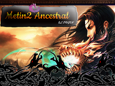 Metin2 Ancestral