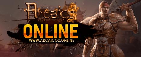 Arcaico2 MMORPG - Servidor 80PvP