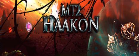 Mt2Haakon Reborn