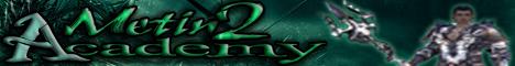 Metin2Academy | Server PVM Easy [Fara DONATII 95%]