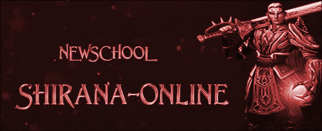 Shirana-Online | International New School