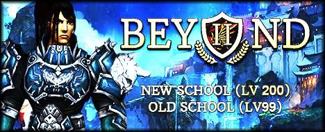 Beyond2 - Community
