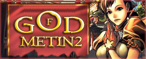 GodOfMetin2 - Siente la gloria y el poder.