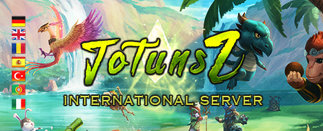 Jotuns2 - International Server