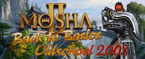 Mosha2 2008 Hard Oldschool