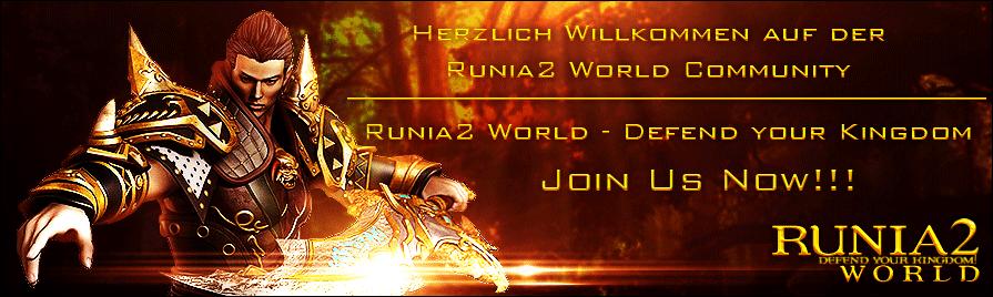 Runia2 World