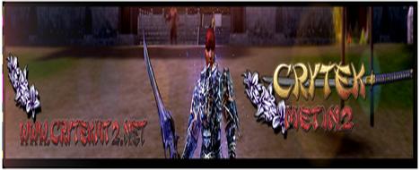 Metin2 Crytek