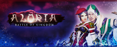 Aloria - Battle of Kingdoms