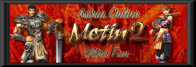 Astria Online ~ Ultra Fun