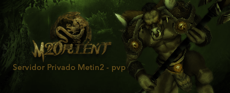 Metin2 pvp - m2orient