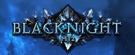 Blacknightmt2 - IST ZURÜCK!