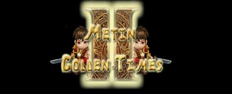 Metin2Golden-Times [PvP] Unicat