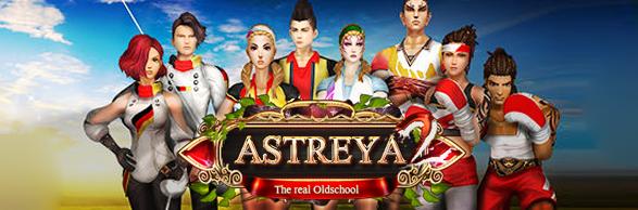 Astreya2 - New Metin2 Privatserver - Oldschool