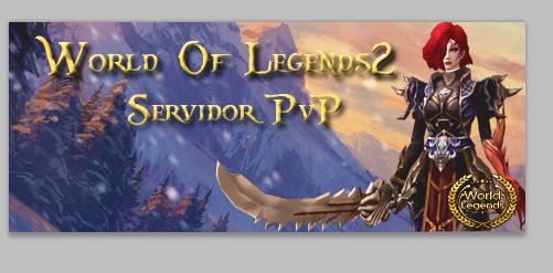World Of Legend's 2