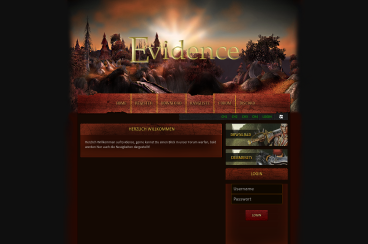 http://evidence-server.com