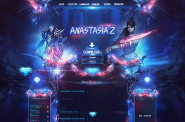 http://www.anastasia2.net