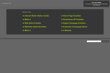 online radio erstellen