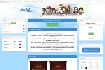 http://www.amun.metin3.ro